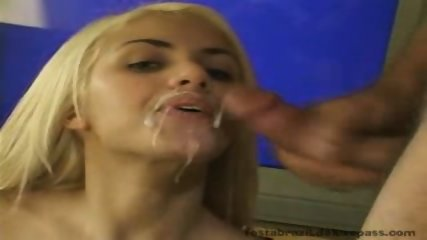 Super Hot Blonde BRAZILIAN Babe SEX - scene 12