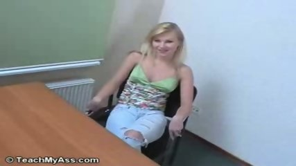 TeachMyAss - Britney - scene 1