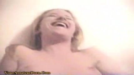 Blond girl likes to squirting - scene 3