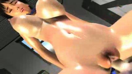Umemaro 3D - Senpai - scene 7