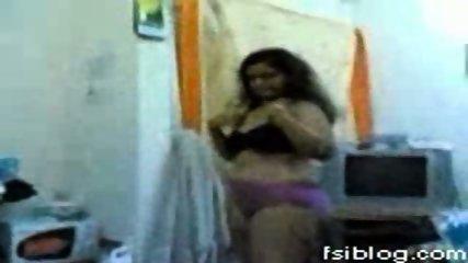 Ametur Indi Wife - scene 8