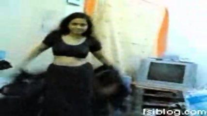 Ametur Indi Wife - scene 3