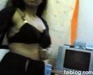 Ametur Indi Wife - scene 4