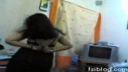 Ametur Indi Wife - scene 5