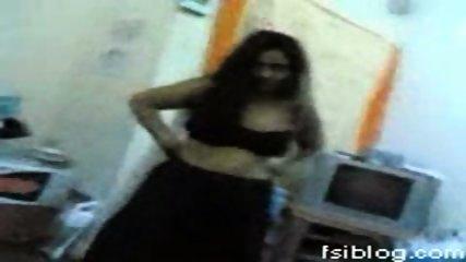 Ametur Indi Wife - scene 6