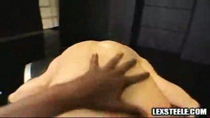 POV Lex Vs Rita - scene 11