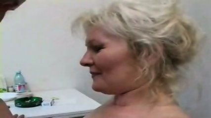 Russian mom & son 7 - scene 10