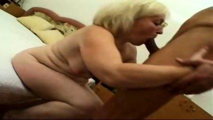 Hot mature german - scene 8