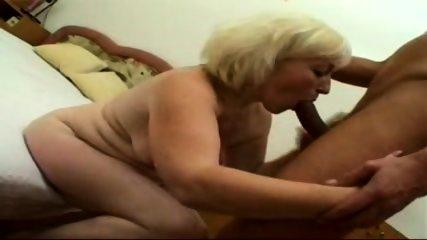 Hot mature german - scene 9