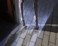 Daisy Marie - Night Nurses - scene 1