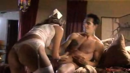 Daisy Marie - Night Nurses - scene 3