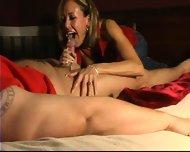 Brandi Love - POV Blowjob in Bedroom - scene 9
