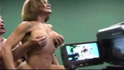 Brandi Love blowjob at Office - scene 8