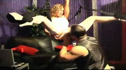 Brandi Love takes a huge load of cum. - scene 3
