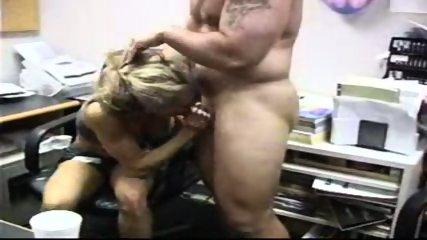 Brandi Love having sex at the Office - scene 10