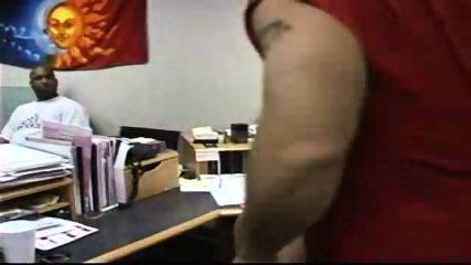 Brandi Love having sex at the Office - scene 7