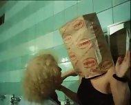 Desiree Cousteau Enema - Pretty Peaches 1978 - scene 5