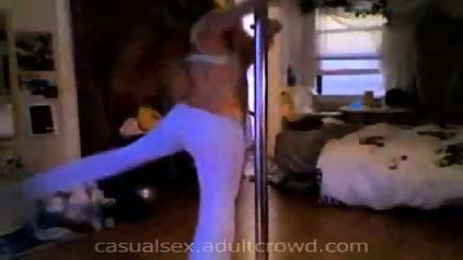 Sexy stripdance - scene 10