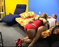 Brandi Love - Hot Wife Fantasy - scene 3