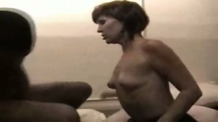 Amateur - Woman enjoys black dicks w. dp - scene 7