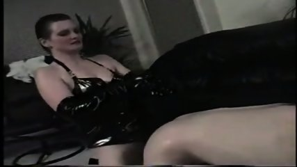 Female Authority - Kat - Property Of Kat - scene 9