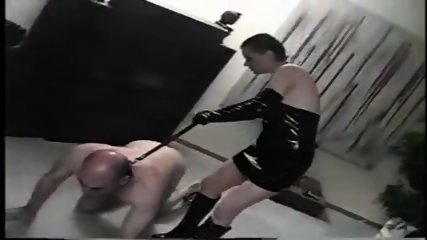 Female Authority - Kat - Property Of Kat - scene 3