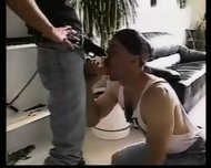 Female Authority - Kat - First Video - scene 1