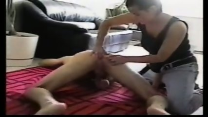 Female Authority - Kat - First Video