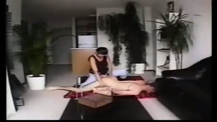 Female Authority - Kat - First Video - scene 5