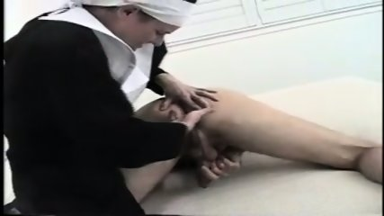 Female Authority - Kat - Genesis - scene 5