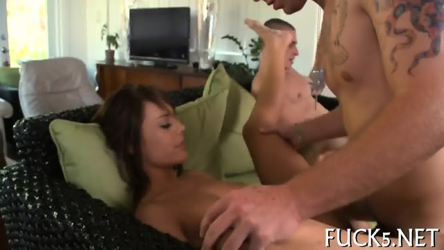 Extreme cock suckings