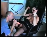 Female Authority - Kat - Executive In Charge - scene 8