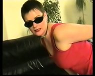 Female Authority - Kat - Bitch In Blue Jeans - scene 2