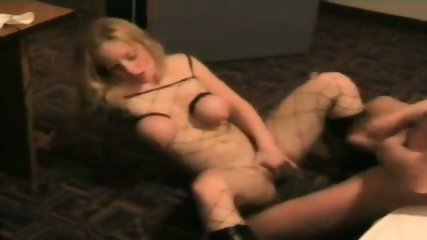 Submissive Play - scene 8