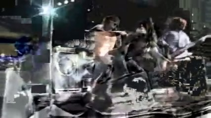 Amateur - Sex on stage of a live rock concert - scene 8