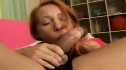 Teengirl fucked in her room