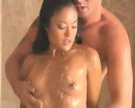 She Shower Long Time - scene 3