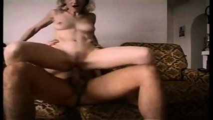 Amateur action with solo pair - scene 4
