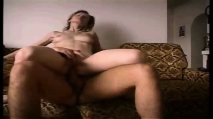 Amateur action with solo pair - scene 5