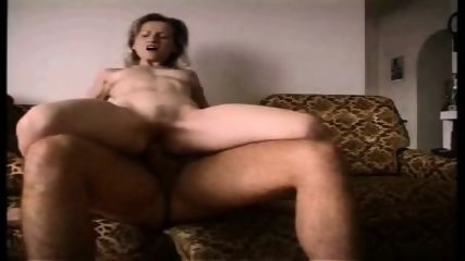 Amateur action with solo pair - scene 6