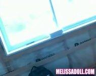 Melissa Doll - New House - scene 12