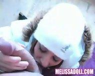 Melissa Doll - New House - scene 3