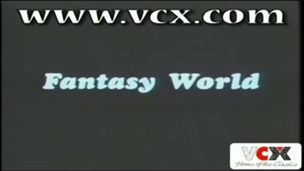 VCX Classic - Fantasy World - scene 1