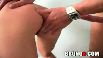 Melissa Doll - BrunoB clip w blond wig - scene 11