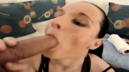 Agnes suck a dick - scene 1