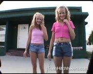 Twins having Fun - scene 1