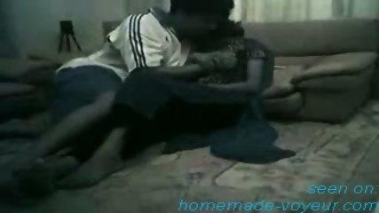 Homemade - Indian couple having sex - scene 2