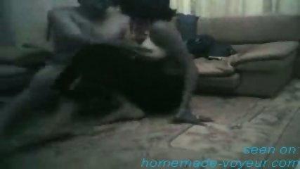 Homemade - Indian couple having sex - scene 3