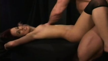 Small Sluts Nice Butts 3 - Dani Woodward - scene 12