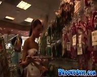 Brooke Skye - 2005-06-03 - Hot pink bikini
